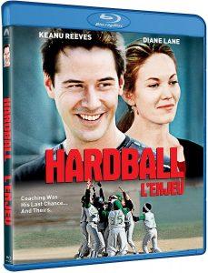 Hardball – Blu-ray Edition