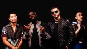 "DJ SNAKE, RICH BRIAN AND RICK ROSS RELEASE ""RUN IT"" MUSIC VIDEO STARRING MARVEL SUPERHERO SIMU LIU"