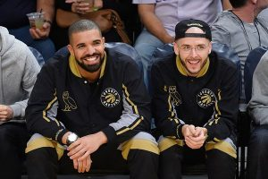 Drake Invests in Bullrider and Becomes a Partner and Advisor