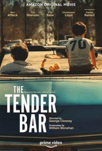 Amazon's THE TENDER BAR – Trailer