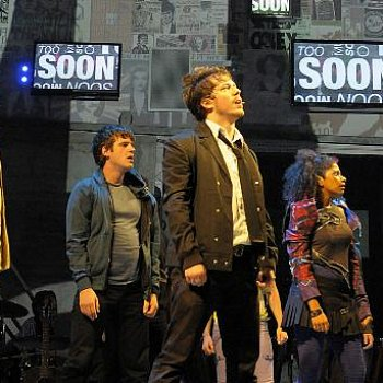 American Idiot – The Musical
