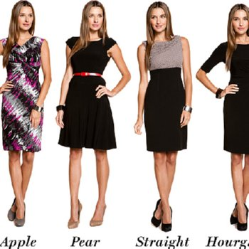 Best Dress Style for Your Body Type