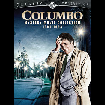 Columbo: Mystery Movie Collection – 1991-1993