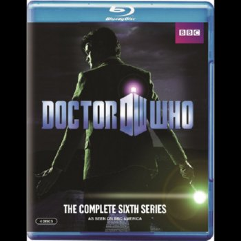 Doctor Who: The Complete Sixth Series – Blu-ray Edition