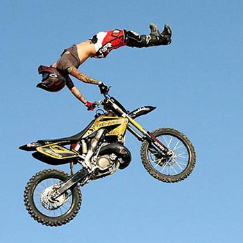 FMX Challenge Preview