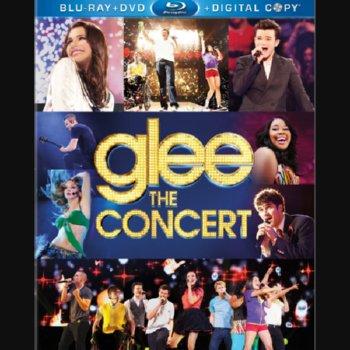 Glee The Concert – Blu-ray/DVD Combo Edition