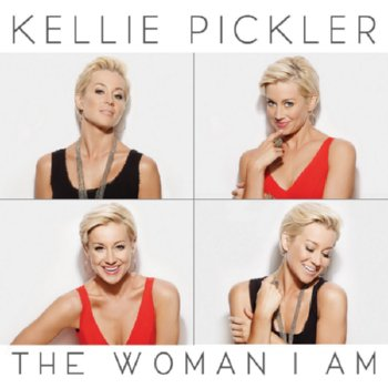 Kellie Pickler – The Woman I Am