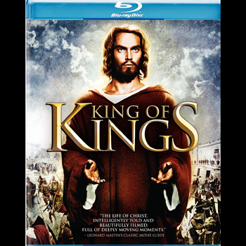 King of Kings – Blu-ray Edition
