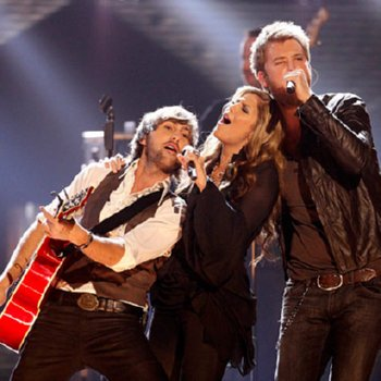 Lady Antebellum Concert Preview