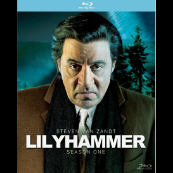 Lilyhammer: Season One – Blu-ray Edition
