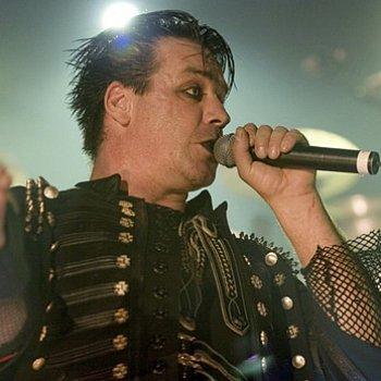 Rammstein Concert Preview