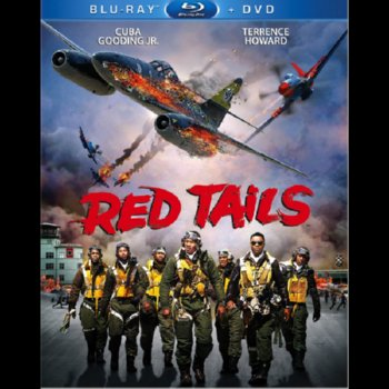Red Tails – Blu-ray Edition