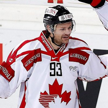 Canada Tries to Defend Title at the Spengler Cup 2013