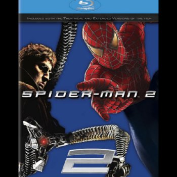 Spider-Man 2 – Blu-ray Edition