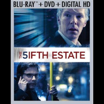 The 5ifth Estate – Blu-ray/DVD Combo Edition