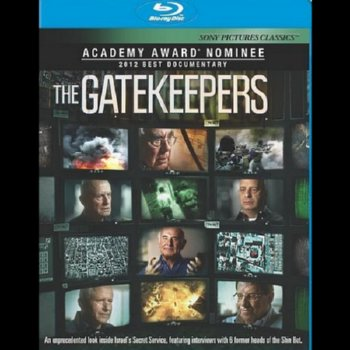 The Gatekeepers – Blu-ray Edition