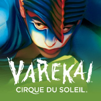 Varekai – Cirque du Soleil for the Holidays