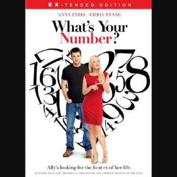What's Your Number?: Ex-tended Edition
