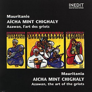 Aicha Mint Chighaly