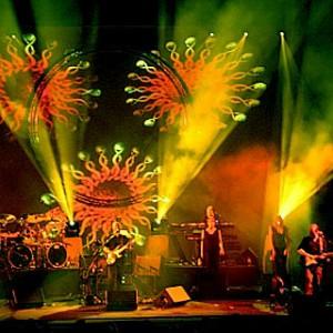 Australian Pink Floyd Show / Montreal