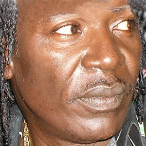 Alpha Blondy Interview / Preview for