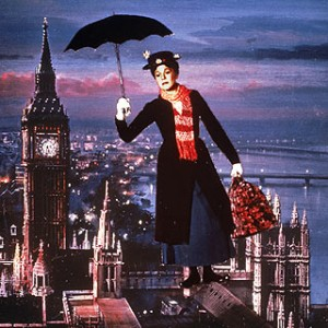Mary Poppins / 40th Anniversary Edition 2 Disc Set