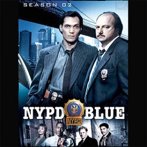 NYPD Blue Season One and Two (sold seperately)