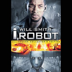 i, Robot / All Access Collector's Edition
