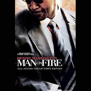 Man On Fire / All Access Collector's Edition