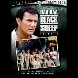 Baa Baa Black Sheep – Volume 1