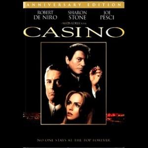 Casino's 10th Anniversary Edition