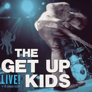 The Get-Up Kids