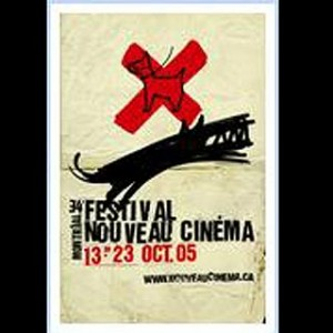 Nouveau Cinema Film Festival/Mid-Way Report