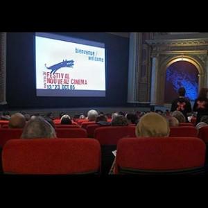 Nouveau Cinema Film Festival Wrap-Up