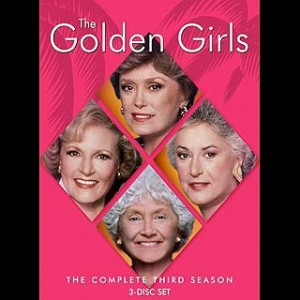 The Golden Girls – The Complete Third Season