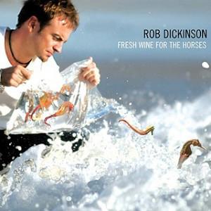Rob Dickinson