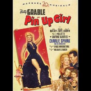 Pin Up Girl