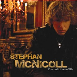 Stephan McNicoll