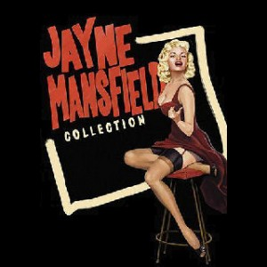 The Jayne Mansfield Collection