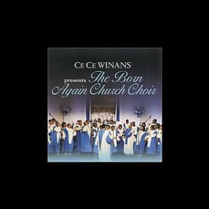 The Born Again Church Choir