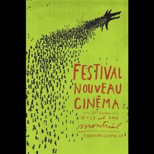 Nouveau Cinema Film Festival