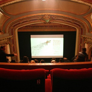 Midway Report of Nouveau Cinema Film Festival