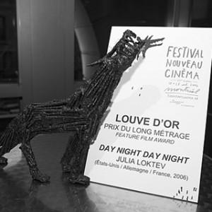 Nouveau Cinema Film Festival Wrap Up