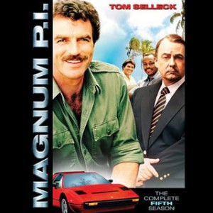 Magnum P.I. – The Complete Fifth Season