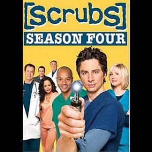 Scrubs – The Complete Fourth Season