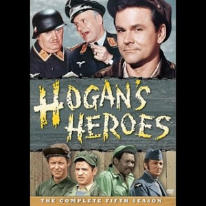 Hogan's Heroes – The Complete Fifth Season