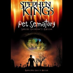 Pet Sematary – Special Collector's Edition