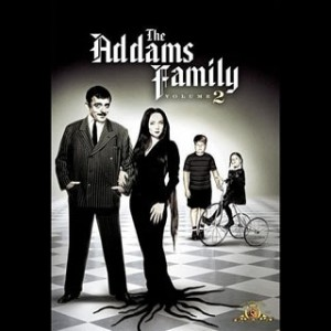 The Addams Family – Volume 2
