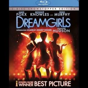 Dreamgirls – Blu-Ray Edition
