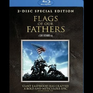Flags of Our Fathers – Blu-Ray Edition
